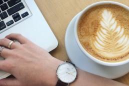 Winnipeg Coffee Shops